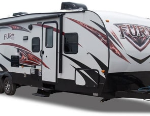 Prime Time RV Fury 2912X