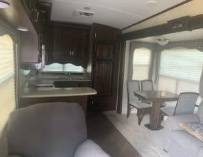 Keystone RV Montana 3160 RL