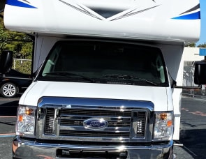 Forest River RV Sunseeker LE 2350LE Ford