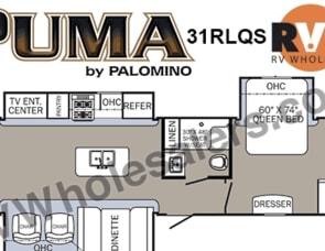 Palomino Puma 31-RLQS