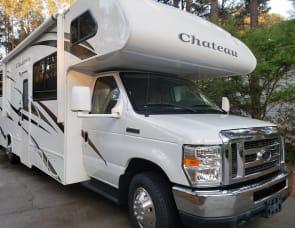 Thor Motor Coach Chateau 28Z
