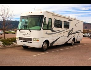 National RV sea breeze