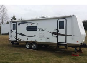 Forest River RV Rockwood Roo 25RS