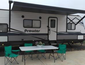 Heartland Prowler 250BH