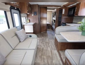 Forest River RV Georgetown 3 Series 31B3