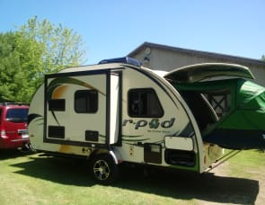 Forest River RV R Pod RP 176T