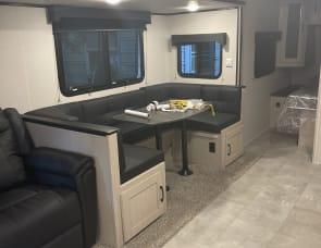 Coachmen RV Apex Ultra-Lite 265RBSS