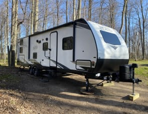 Forest River RV Surveyor Legend 295QBLE