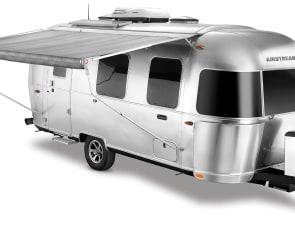 Airstream RV caravel fb