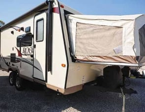 Forest River RV Rockwood Roo 183