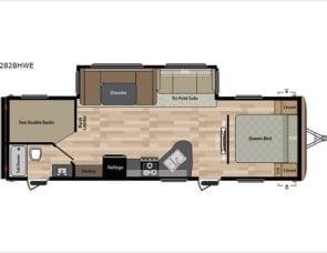 Keystone RV Springdale 282BHSEWE