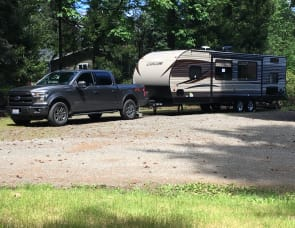 Forest River RV Cherokee Cascade 29BH