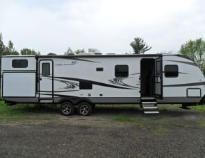 Highland Ridge RV Open Range Ultra Lite UT3110BH
