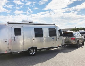 Airstream RV Sport 22FB