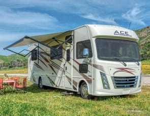 Easy To Drive 30FT Motorhome RB30 NYC