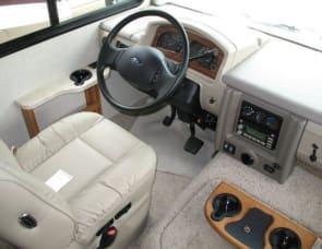 Fleetwood RV Fiesta Premium 34B