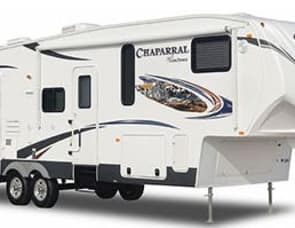 Coachmen Chaparral