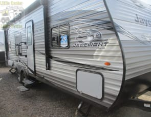 Jayco Jay Feather 27BHB