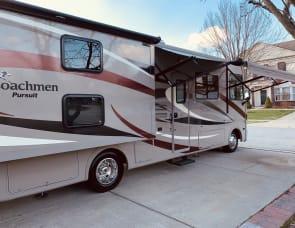 RV Rental Indianapolis, IN, Motorhome & Camper Rentals in IN