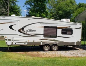 Keystone RV Cougar 280RLS