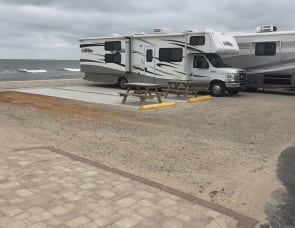 Forest River RV Forester 2301 Ford