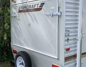 Starcraft AR-1
