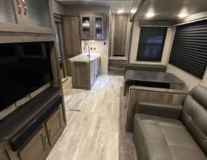 Keystone RV Sprinter Campfire Edition 32FWBH