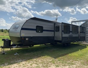 Forest River RV Patriot Edition 304BH
