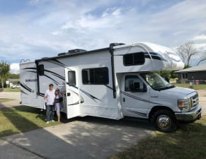 Forest River RV Sunseeker 3040DS Ford
