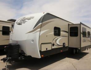 Keystone RV Cougar 29 BHSWE