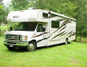 Coachmen RV Leprechaun 311FS Ford 450