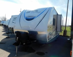 Coachmen Freedom Express 246RKS (RNT23) **Pet Friendly**