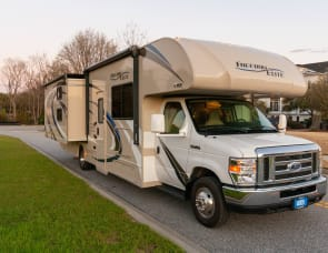Thor Motor Coach Freedom Traveler 30FE