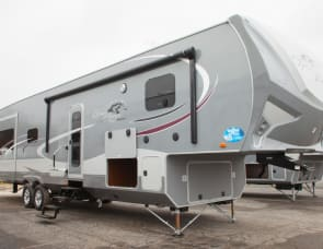 Highland Ridge RV Open Range Roamer RF430RLS