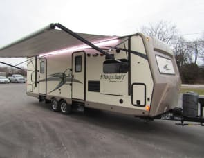 Forest River RV Flagstaff Super Lite 26RLWS