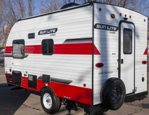 Sunset park rv Sun lite