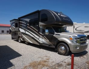 Thor Motor Coach Four Winds Super C 35SF