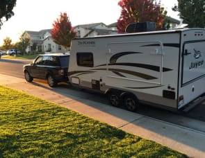 Jayco feather lite