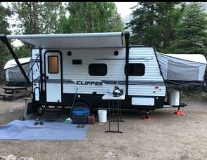 Coachmen RV Clipper Ultra-Lite 16RBD