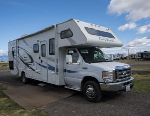 Four Winds RV Four Winds 31B