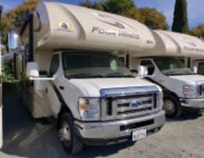 Thor Motor Coach Four Winds 26B (C3874)