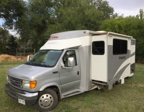 Winnebago Aspect 27K