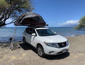 Nissan/pathfinder