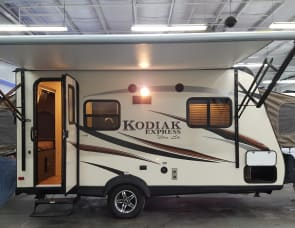 Dutchman Kodiak Express Ultra-lite