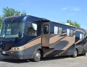 Coachmen 2005 Cross Country Se 376DS