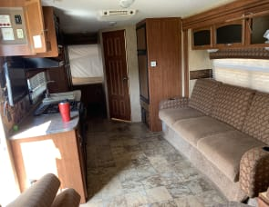 Jayco Jay Feather Select X23B