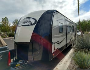 Forest River RV Vibe Extreme Lite 308BHS