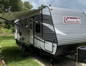 Dutchmen RV Coleman Lantern Series 263BH