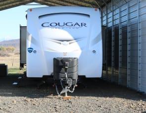 Keystone RV Cougar CG31BHKWE18