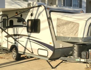 Jayco  Jay feather ultralite